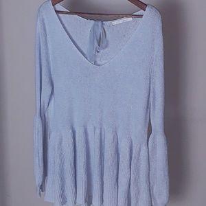 Lauren Conrad beautiful sweater